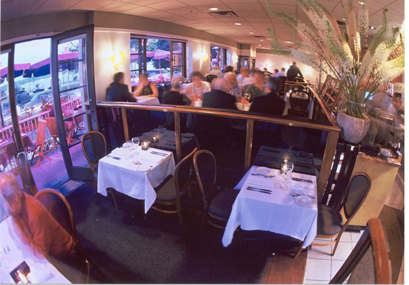 Since 1992, Raincity Grill has defined Pacific Northwest cuisine, showcasing the unique ingredients of our local waters and small-lot farms  year round.