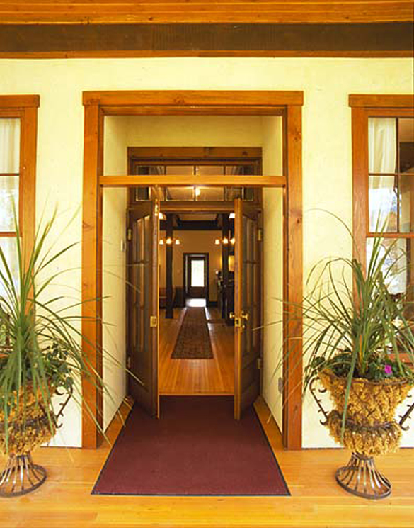 Front-Doors