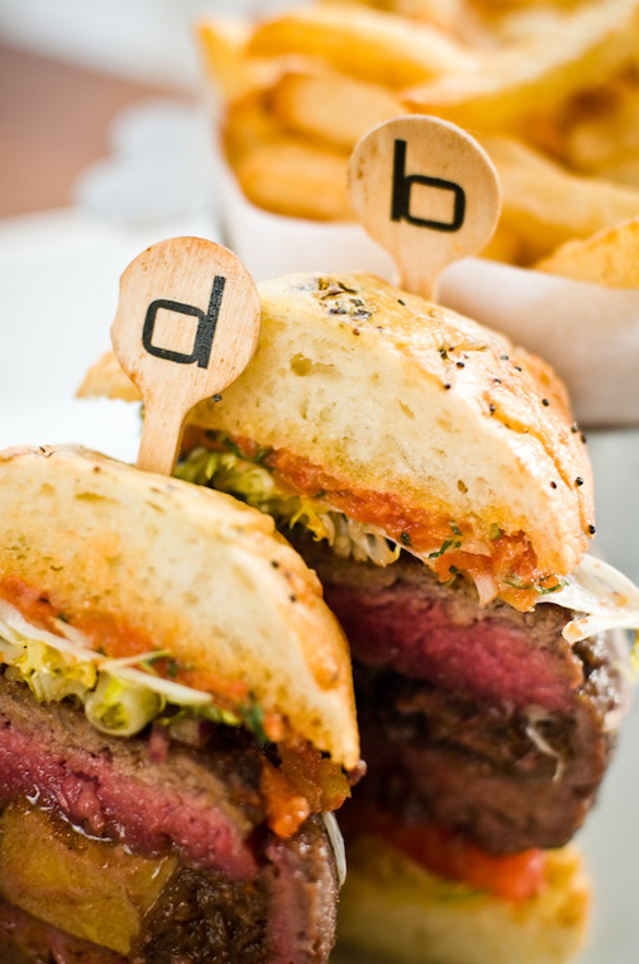     db bistro moderne is located at 2551 West Broadway in Vancouver, BC | 604-739-7115 | www.dbbistro.ca