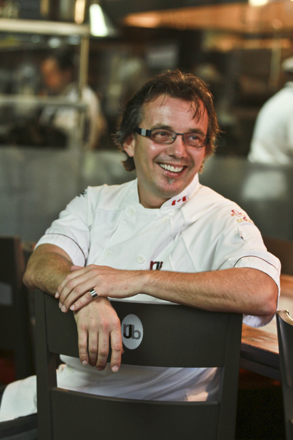 CHEF-ROD-BUTTERS