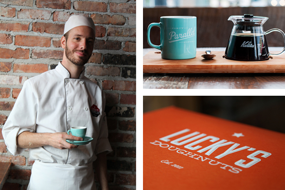 49th Parallel Café has two locations in Vancouver: 2198 West 4th & 2902 Main St. | Learn more at 49thparallelroasters.com