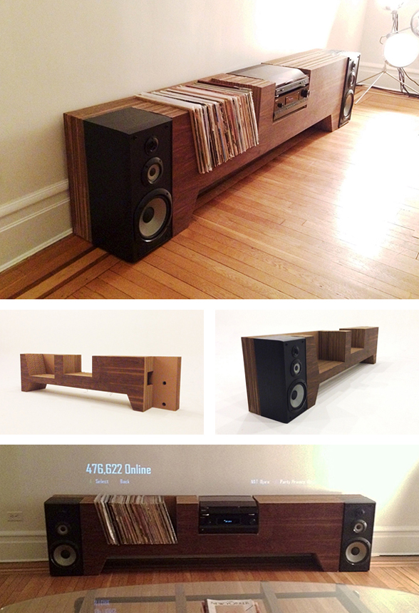ultimate_record_player_console_1