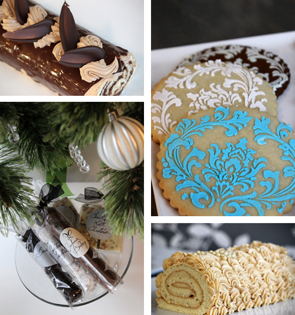 Cadeaux Bakery is located at 172 Powell Street on the DTES in Vancouver, BC | 604-608-8889 | www.cadeauxbakery.com