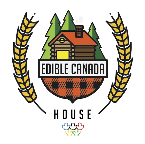 Edible Canada is located at 1595 Johnston St. on Granville Island in Vancouver, BC | 604.682.6681 | ediblecanada.com