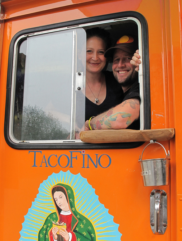 Tacofino Commissary is located at 2327 East Hastings in the heart of Hastings-Sunrise | 778-870-6436 | Tacofino.com
