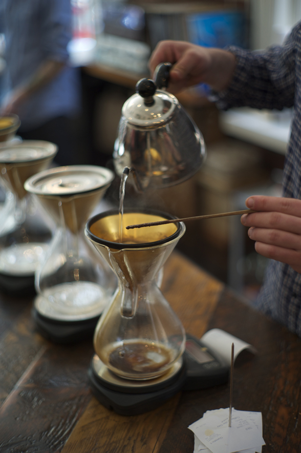 Revolver Coffee is a cafe located at 325 Cambie Street in beautiful Vancouver, BC | 604-558-4444 | revolvercoffee.ca
