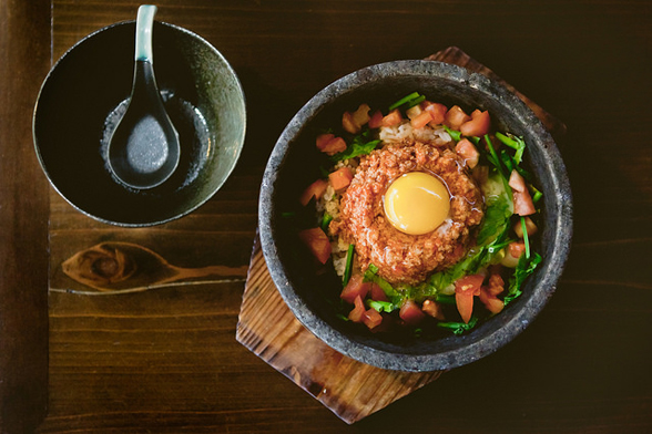 Hapa Izakaya has several locations in Vancouver, plus 1 in Toronto and Calgary